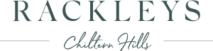 Rackleys Chiltern Hills Luxury Wedding Barn & Event Venue logo
