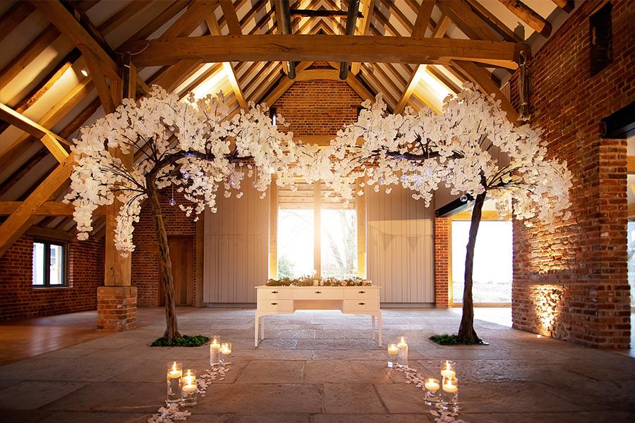 Rackleys Wedding Venue Buckinghamshire