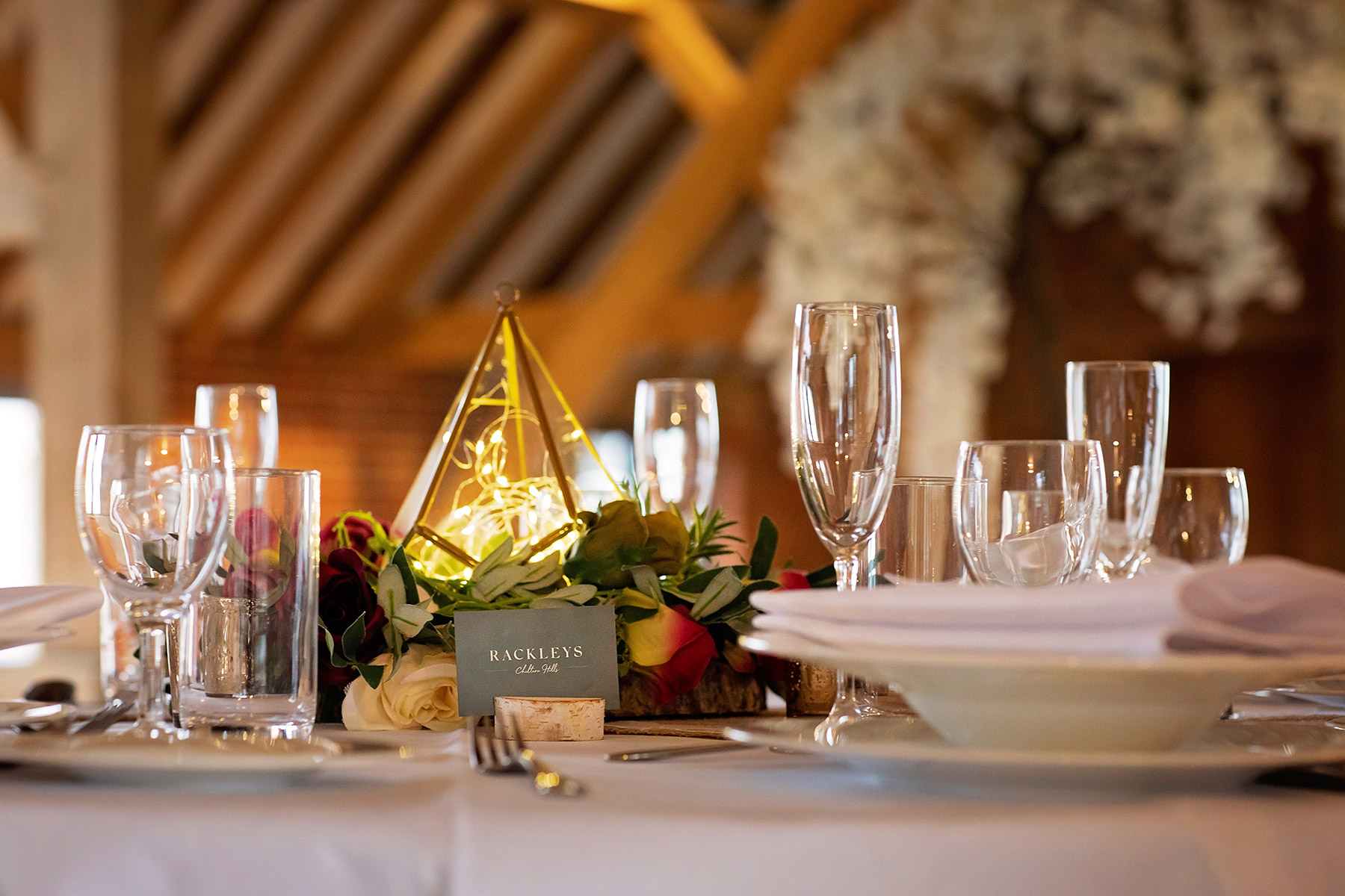 Rackleys Wedding Barn by Lunar Photography Buckinghamshire