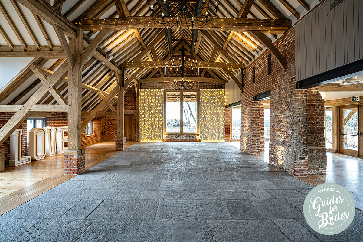 Rackleys Wedding Barn Top 20 Berkshire Wedding Venues