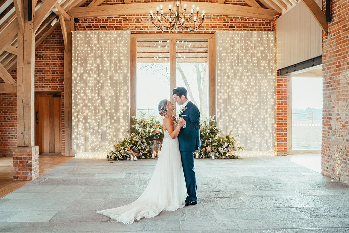 Rackleys Wedding Barn Civil Weddings