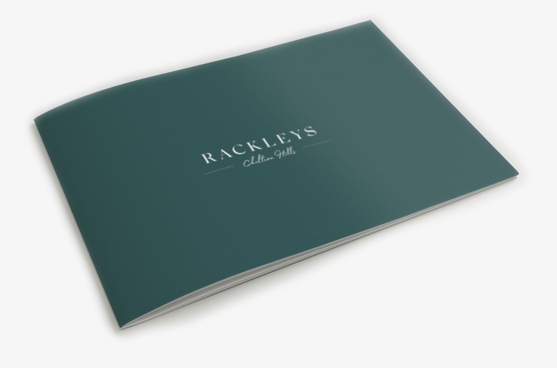 Rackleys Wedding Brochure